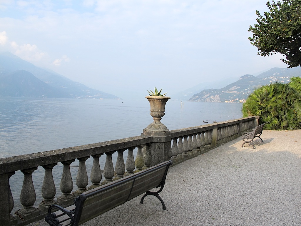 lago, Mistral, Chef Ettore Bocchia, Bellagio, Como