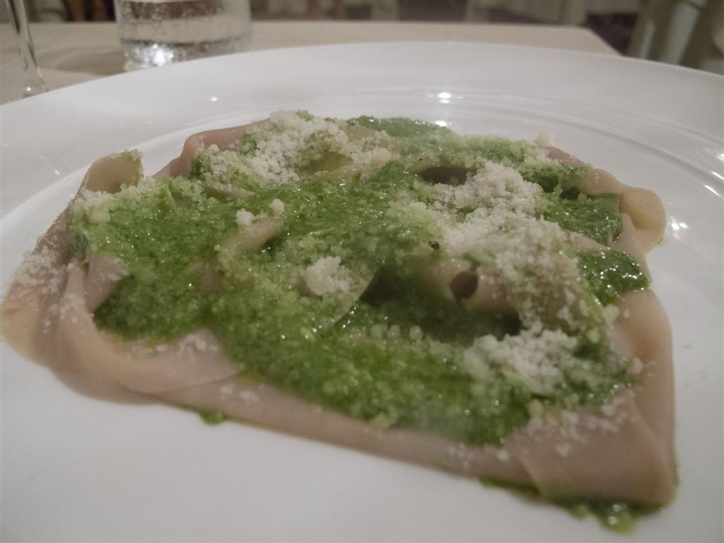 mandali, The Lord Nelson, Chef Ivan Maniago, Greta Merciari, Chiavari, Genova