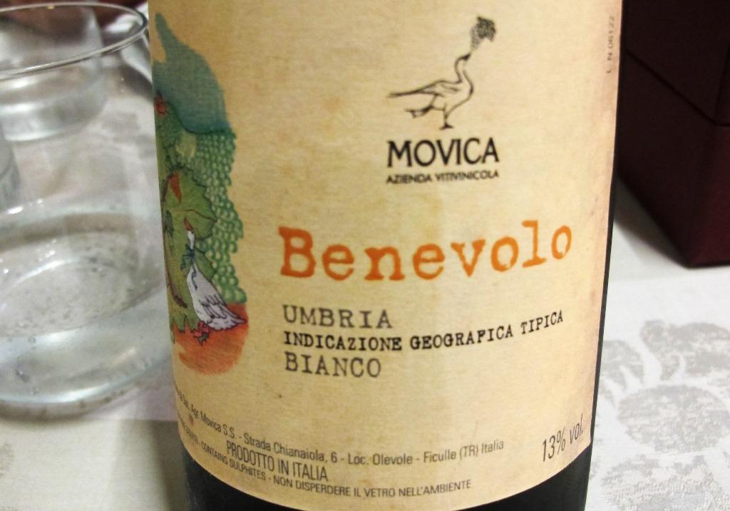 vino, biodinamico, Nun, Chef Nicolas Bonifacio, Assisi