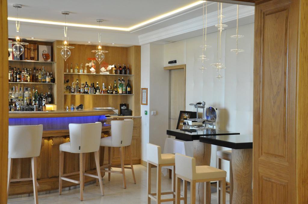 bar, Hotel Residence de la Pinède, Saint-Tropez