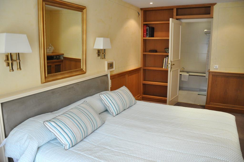 Camere, Hotel Residence de la Pinède, Saint-Tropez