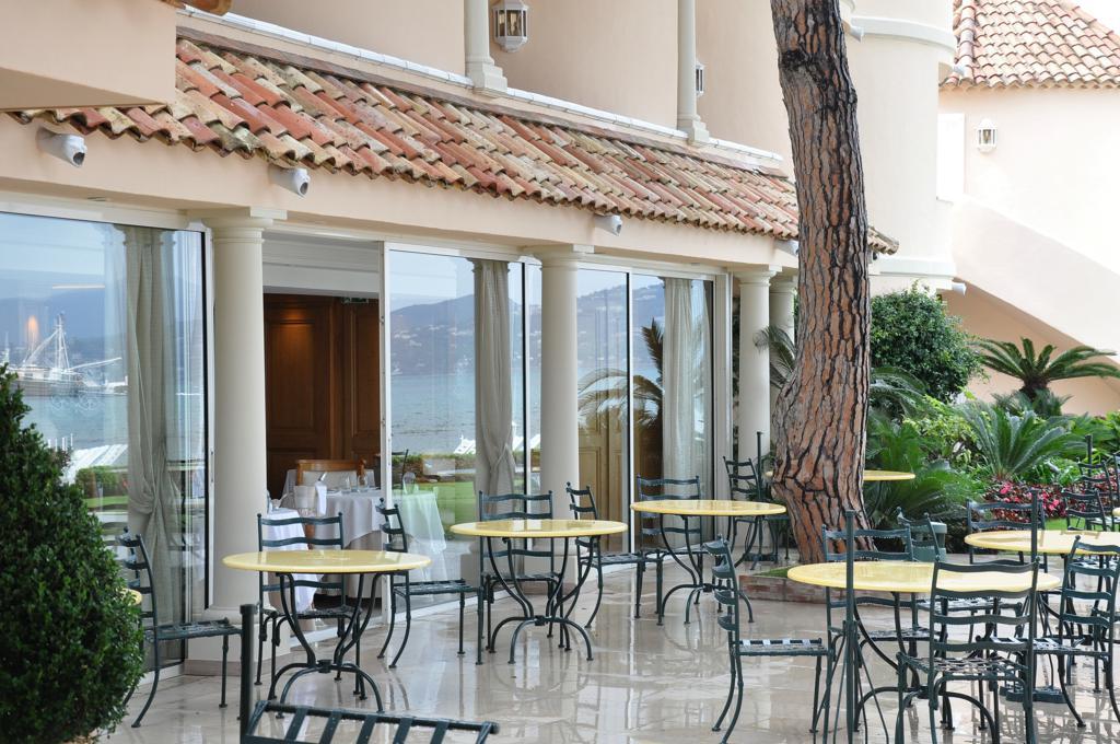 esterno, Hotel Residence de la Pinède, Saint-Tropez