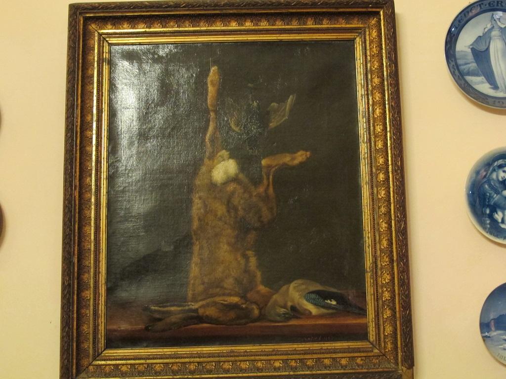 Dettaglio sala, Villa Roncalli, Chef Luisa Scolastra, Foligno, Perugia