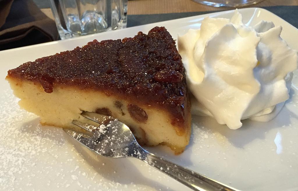 Dessert Diplomatico,  Saporè, Renato Bosco, San Martino Buon Albergo, Verona