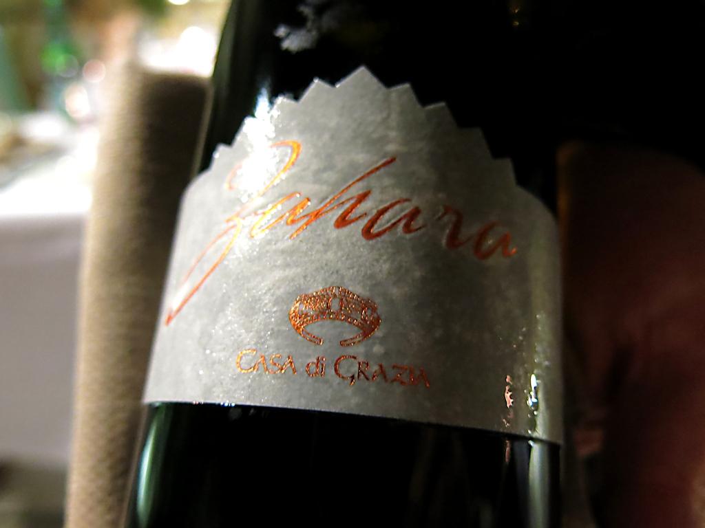 vino, Locanda di Don Serafino, Chef Vincenzo Candiano, Ragusa Ibla