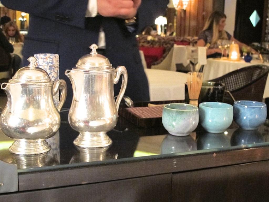 Oro, Chef Davide Bisetto, Venezia