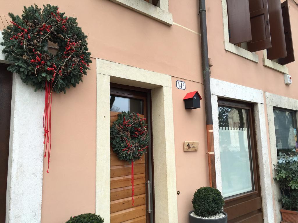 Casa Perbellini, Chef Giancarlo Perbellini, Verona