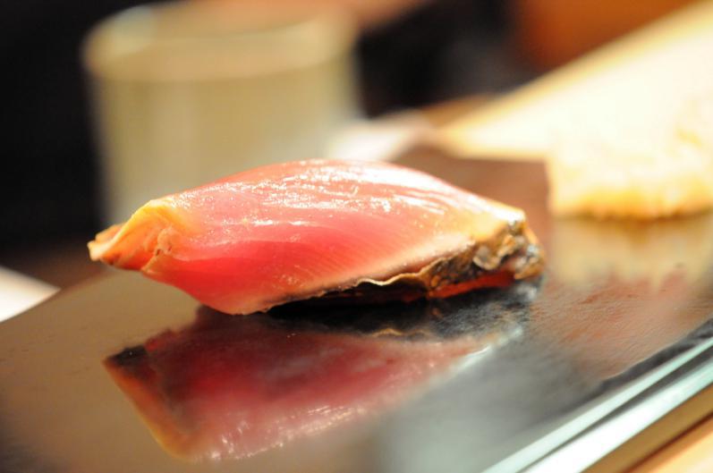 BONUS - Katsuo: Jiro Ono, Sukiyabashi Jiro, Passione Gourmet