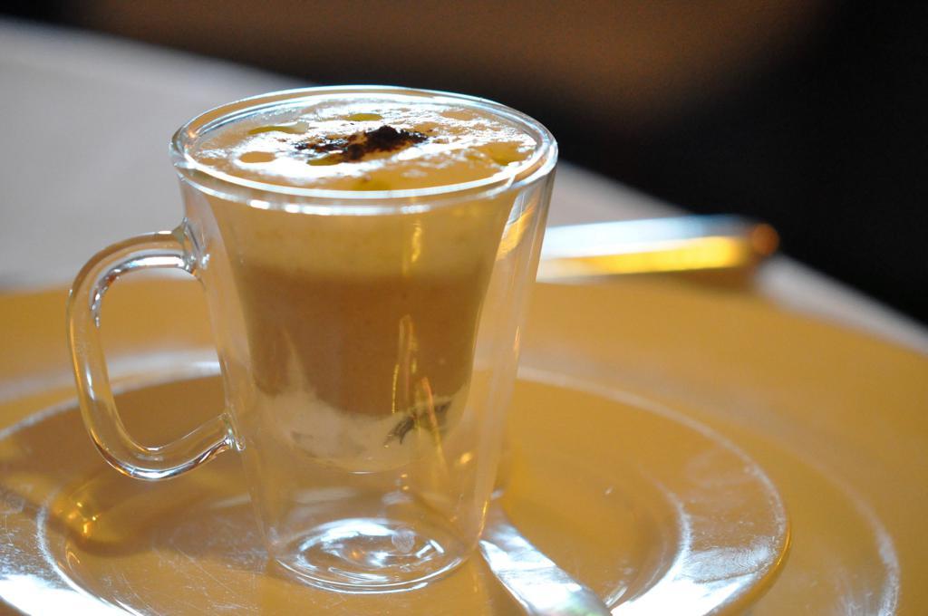 schiuma di latte, crema di funghi, Duomo, Chef Ciccio Sultano, Ragusa Ibla