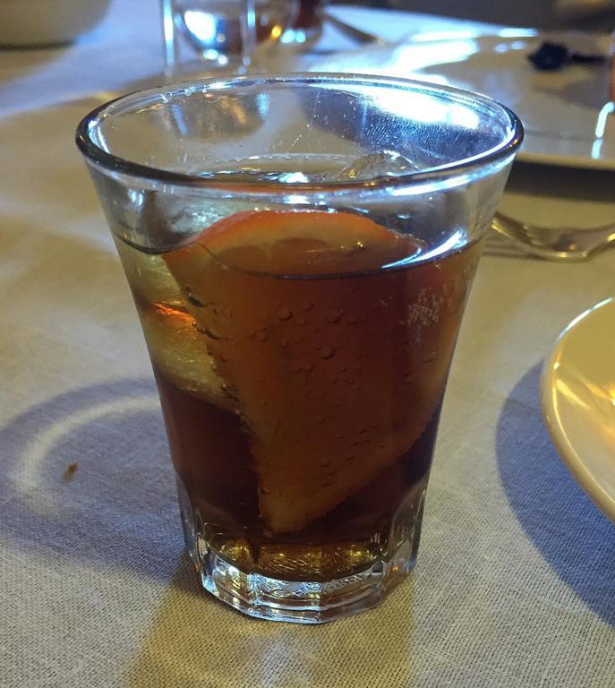 birra tarì alla gazzosa, Duomo, Chef Ciccio Sultano, Ragusa Ibla