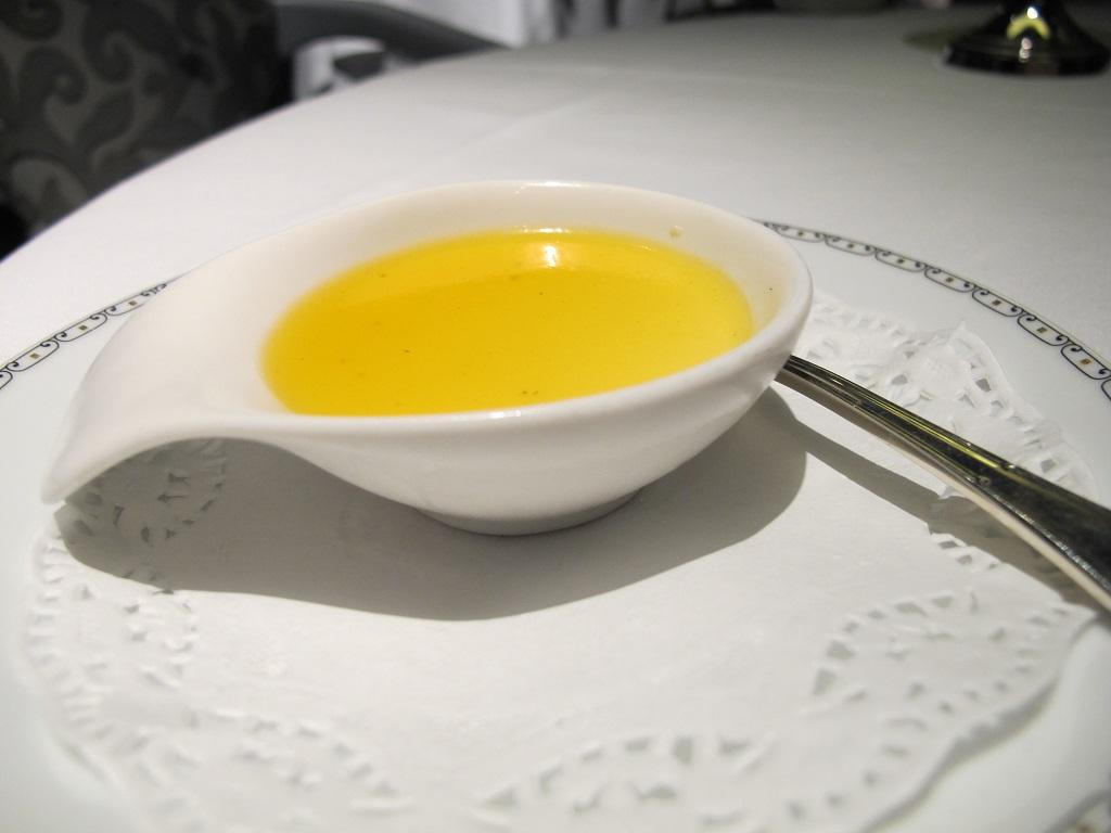 olio, Hotel Eden, Chef Fabio Ciervo, Roma