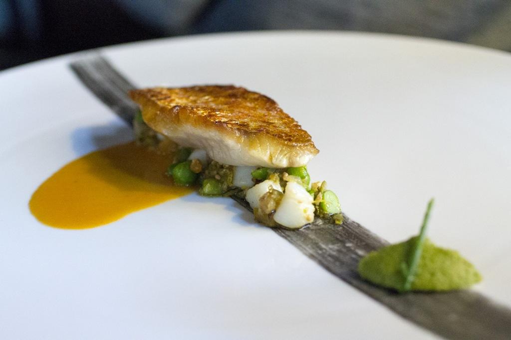Triglia,Oporto, Restaurante Pedro Lemos