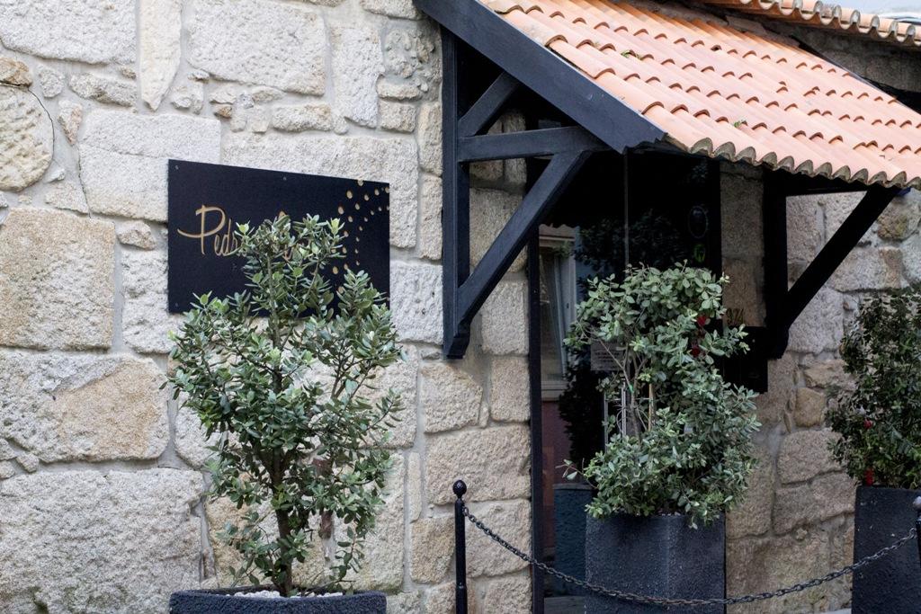 Oporto, Restaurante Pedro Lemos