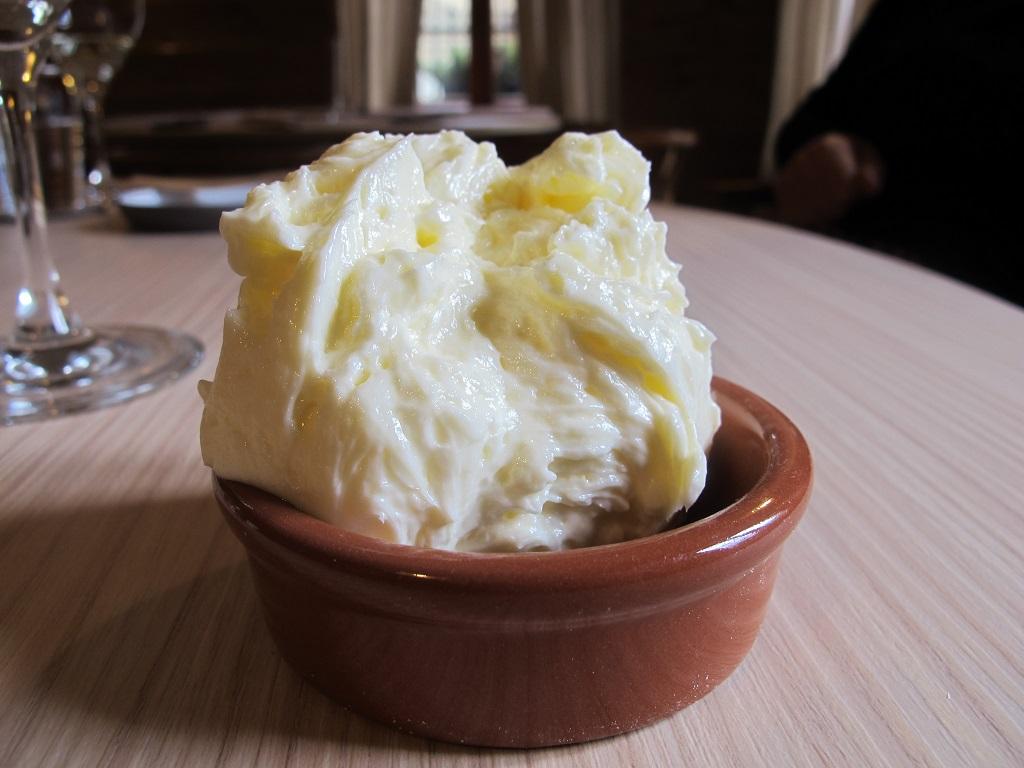 burro di malga, AGA, Chef Oliver Piras, San Vito di Cadore