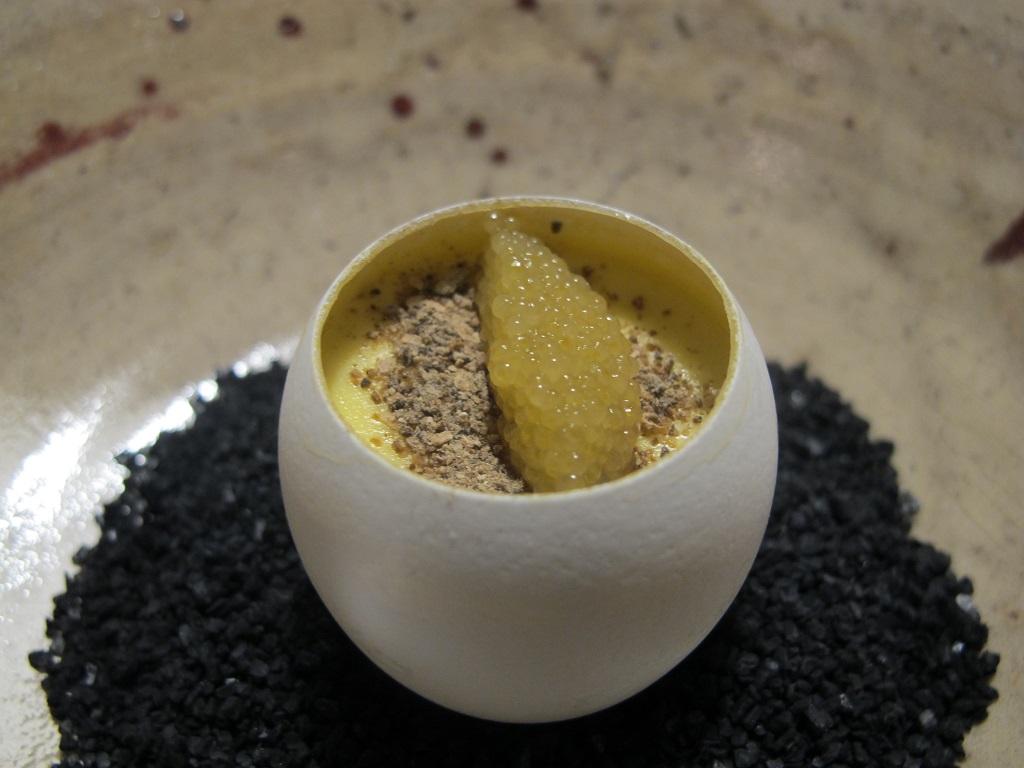 uova di gallina, Terra, Chef Heinrich Schneider, Val Sarentino