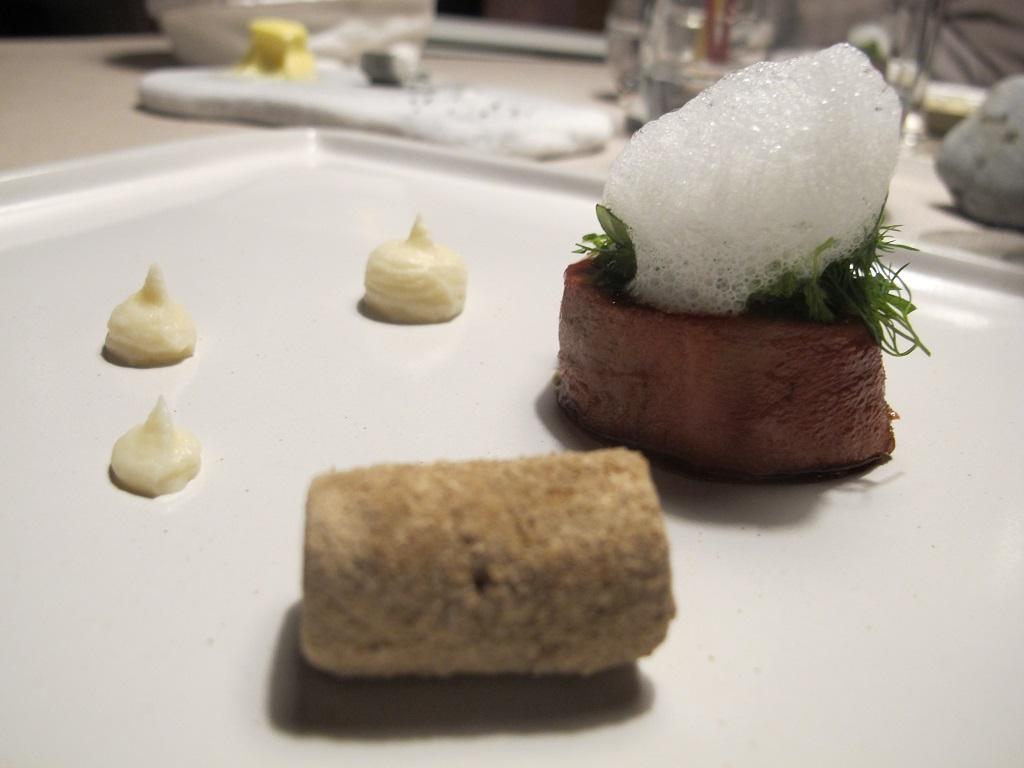 Filetto, Terra, Chef Heinrich Schneider, Val Sarentino