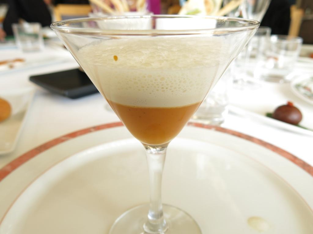 cocktail bar, Colline Ciociare, Chef Salvatore Tassa, Acuto