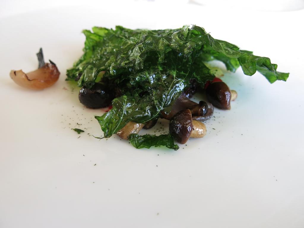 Humus, Colline Ciociare, Chef Salvatore Tassa, Acuto