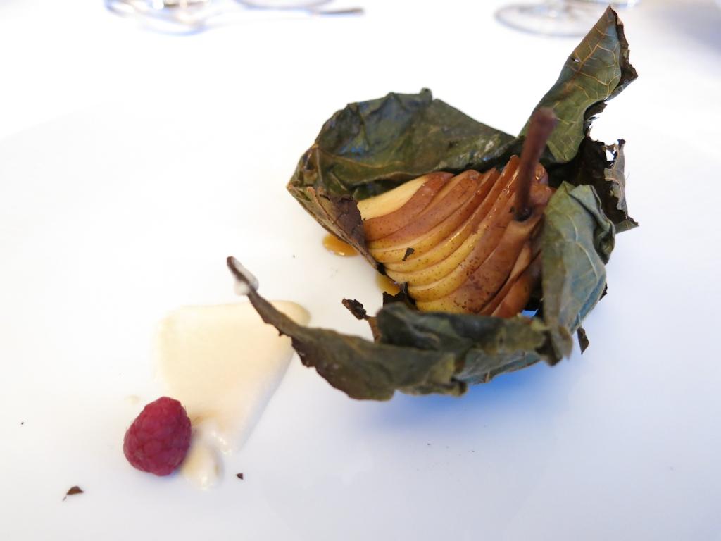 pera, Colline Ciociare, Chef Salvatore Tassa, Acuto