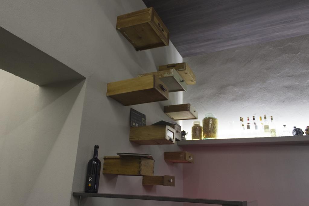 nuova sala, Manna, Chef Matteo Fronduti, Milano