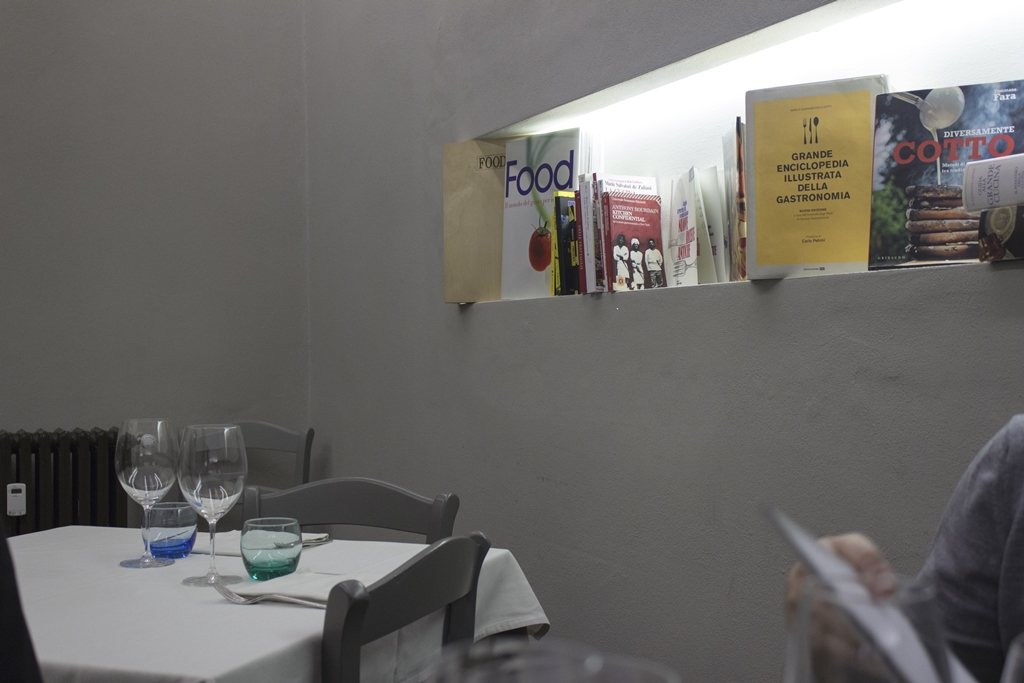 sala, Manna, Chef Matteo Fronduti, Milano