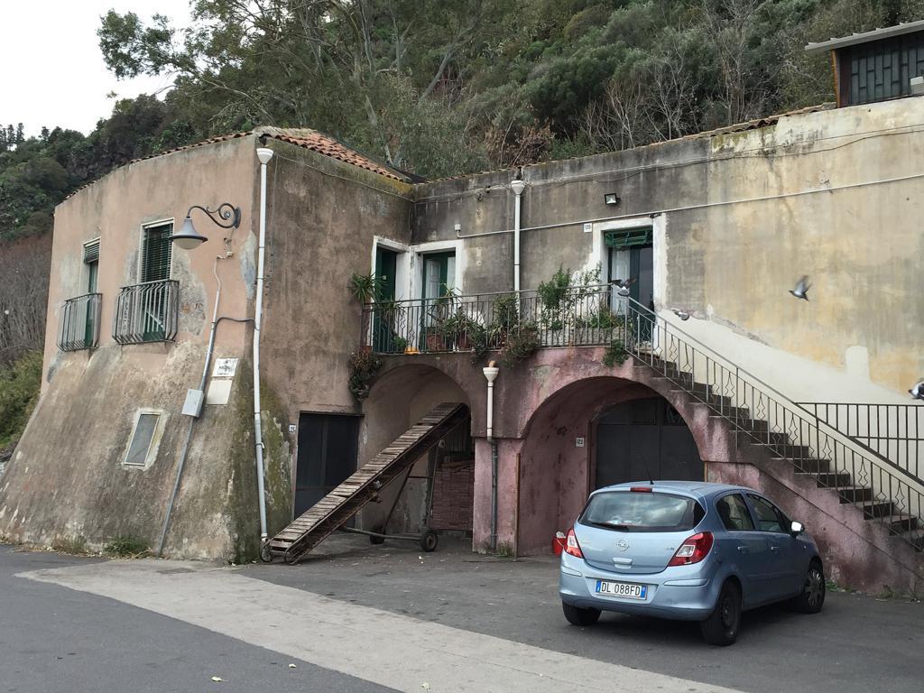 Al Molino, Santa Maria La Scale Acireale