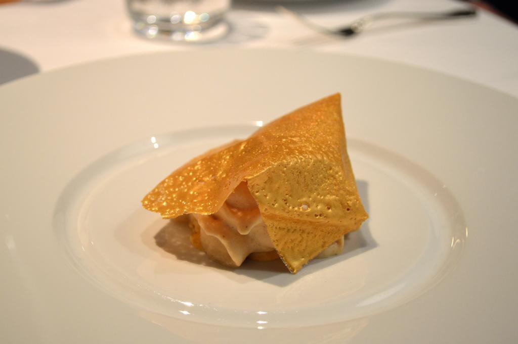 Pane e oro, Osteria Francescana, Chef Massimo Buttura, Modena