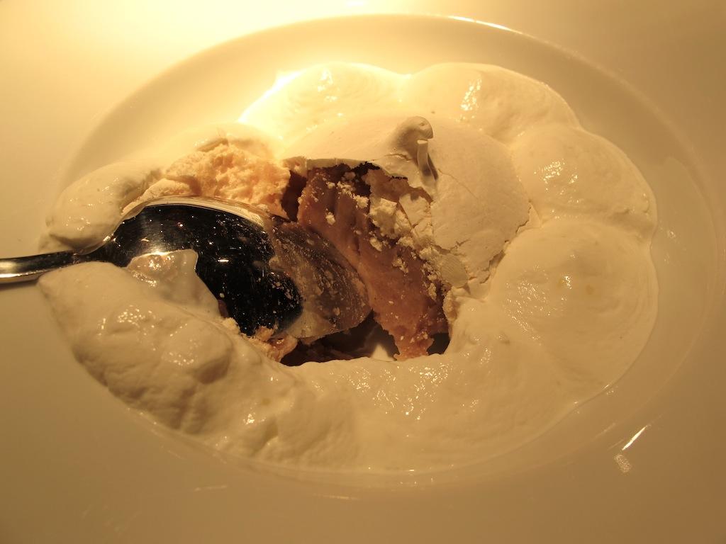 mont blanc, Spazio Eataly, Chef Niko Romito, Roma