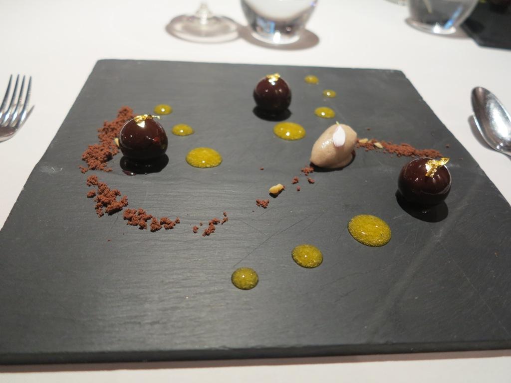 Passion, Magorabin, Chef Marcello Trentini, Torino