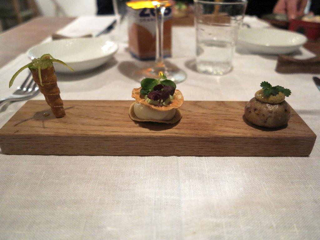 benvenuto, maionese di ostriche, 28 Posti, Chef Marco Ambrosino, Milano