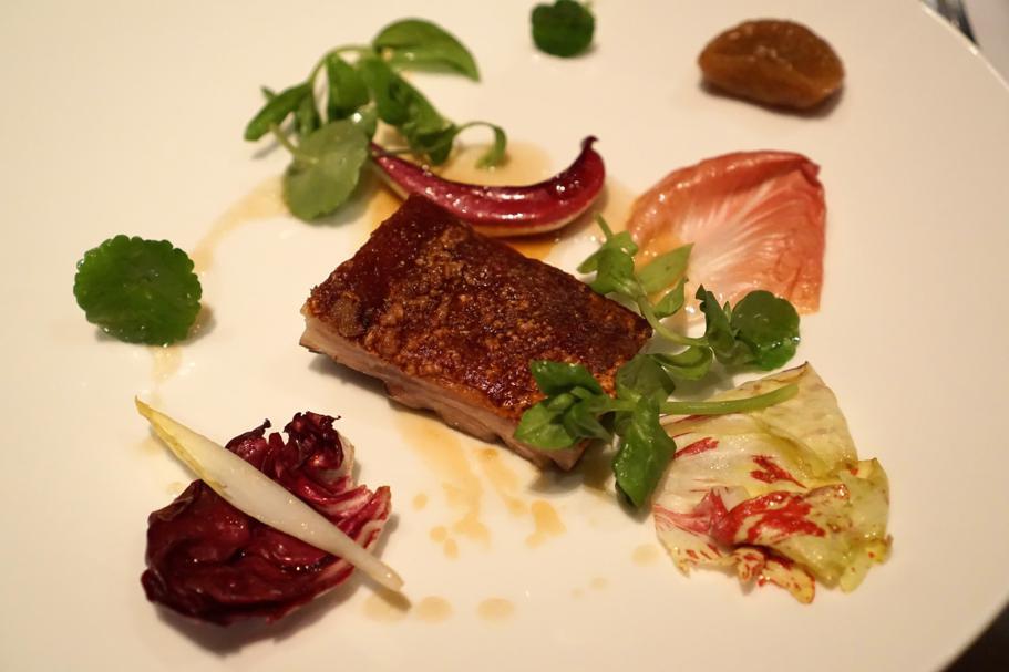 maialino, Hedone, Chef Mikael Jonsson, Londra