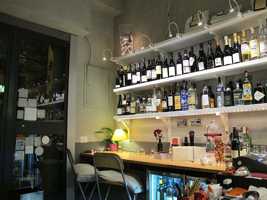 interno, Mazzo Laboratorio di cucina, Chef Francesca Barreca, Marco Baccanelli, Roma