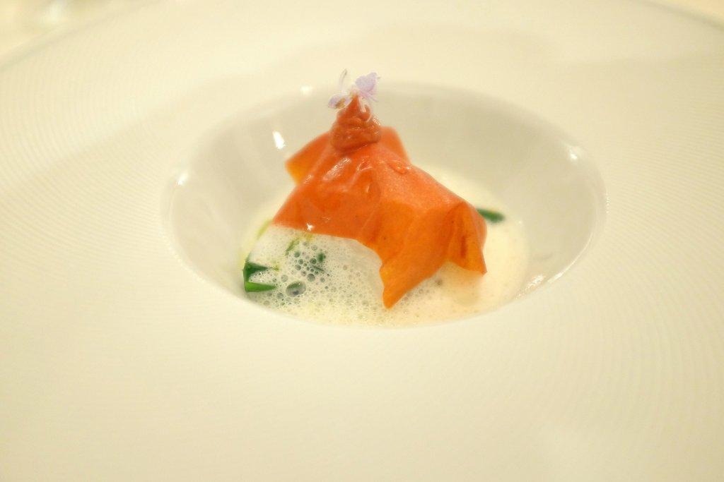 Baccalà, Osteria Arbustico, Chef Cristian Torsiello, Valva, Salerno