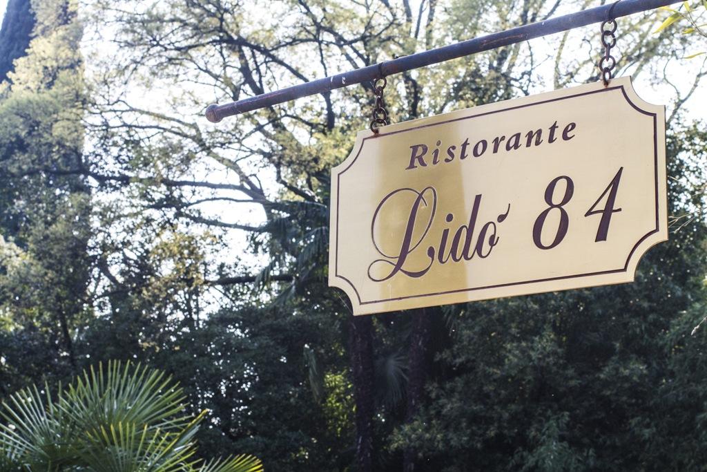 insegna, Lido 84, Chef Riccardo Camanini, Gardone Riviera, Brescia