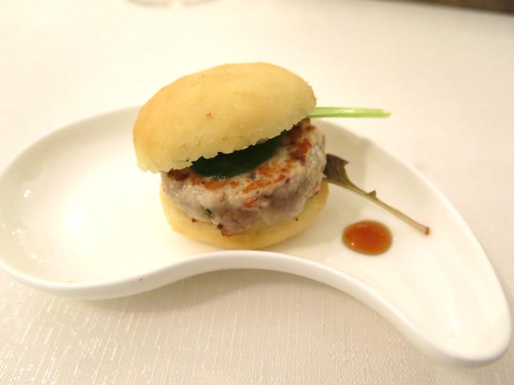 Hamburger, Pascucci al Porticciolo, Chef Gianfranco Pascucci, Fiumicino