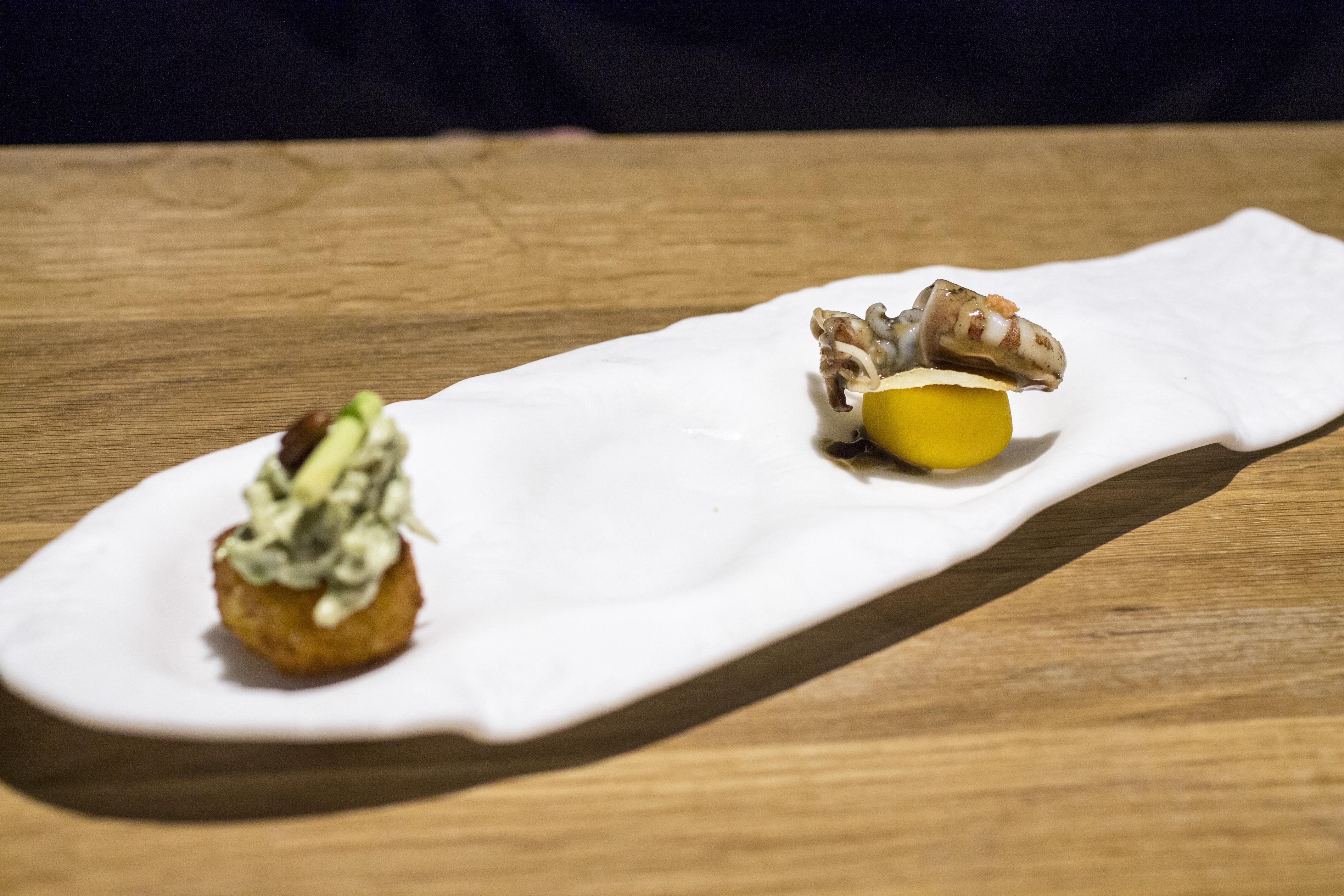 Causa, Pakta, Chef Albert Adrià, Kyoko li, Barcelona