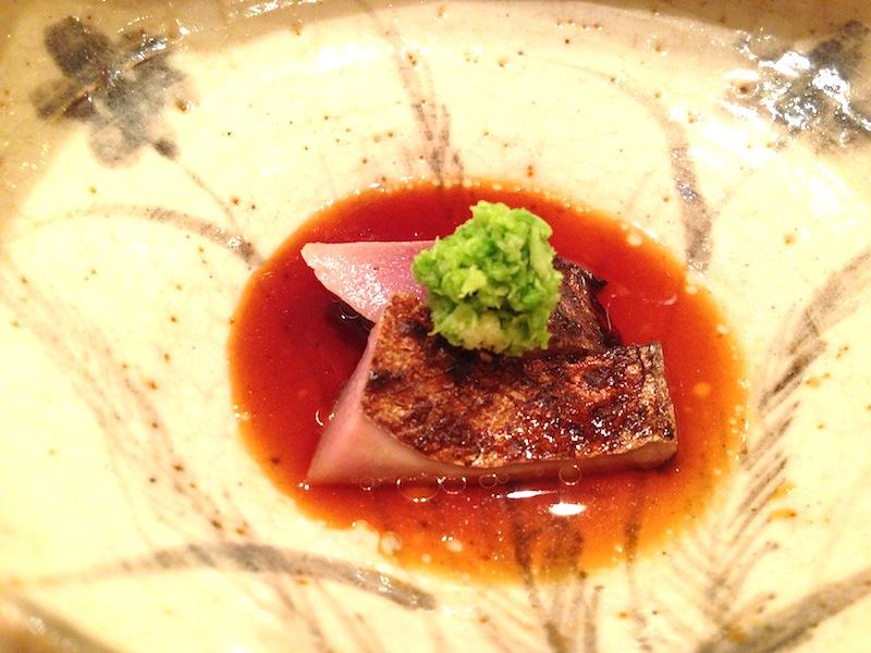 maccarello, Sushi Yoshitake, Chef Masahiro Yoshitake, Tokyo