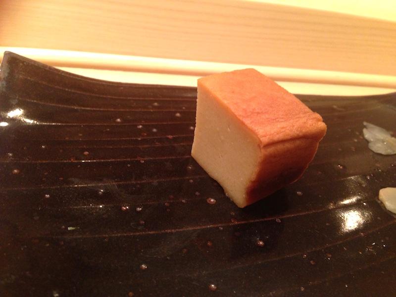 conclusione, Sushi Yoshitake, Chef Masahiro Yoshitake, Tokyo