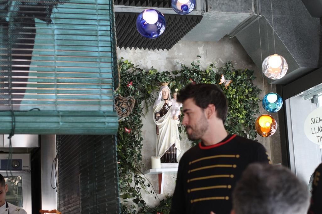 banconi, Tickets, Chef Albert Adrià, Barcelona, Spagna