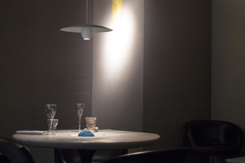 sala, Le Calandre, Chef Massimiliano Alajmo, Sarmeola di Rubano, Padova