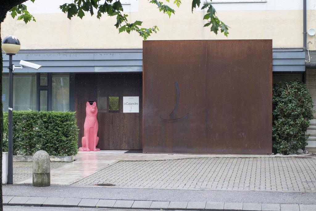 ingresso, Le Calandre, Chef Massimiliano Alajmo, Sarmeola di Rubano, Padova