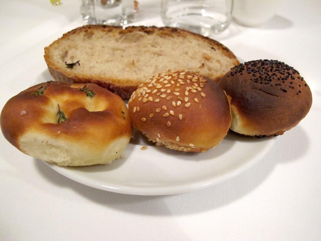 pani,  Il Tino, Chef Daniele Usai, Lido di Ostia, Roma