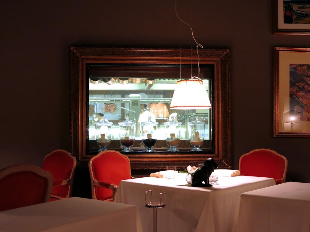 sala, Casa Vissani, Chef Gianfranco Vissani, Civitella del lago, Baschi