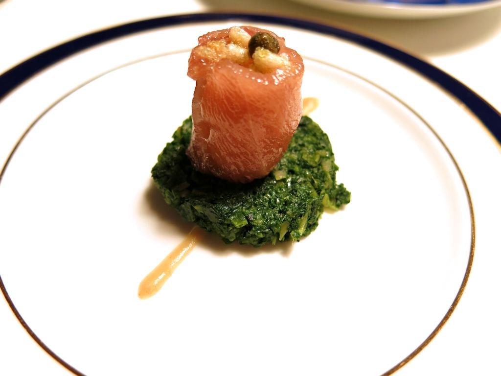Asco di cicoria, Casa Vissani, Chef Gianfranco Vissani, Civitella del lago, Baschi