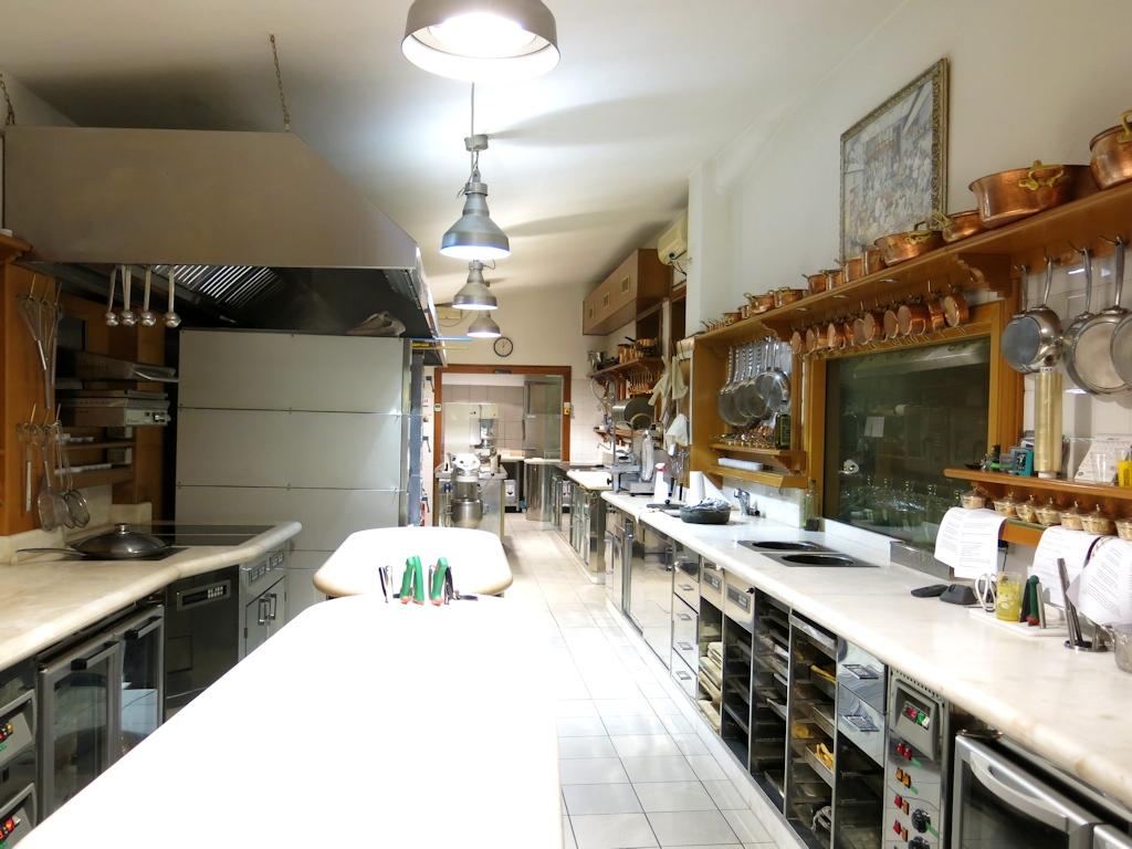 Casa Vissani, Chef Gianfranco Vissani, Civitella del lago, Baschi