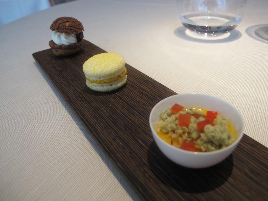 piccola pasticceria, Perbellini, Chef Francesco Baldissarutti, Isola Rizza, Verona