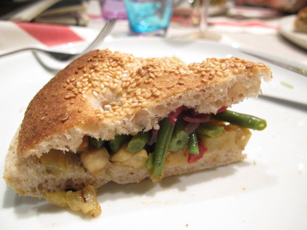 hamburger, I Tigli, Simone Padoan, San Bonifacio