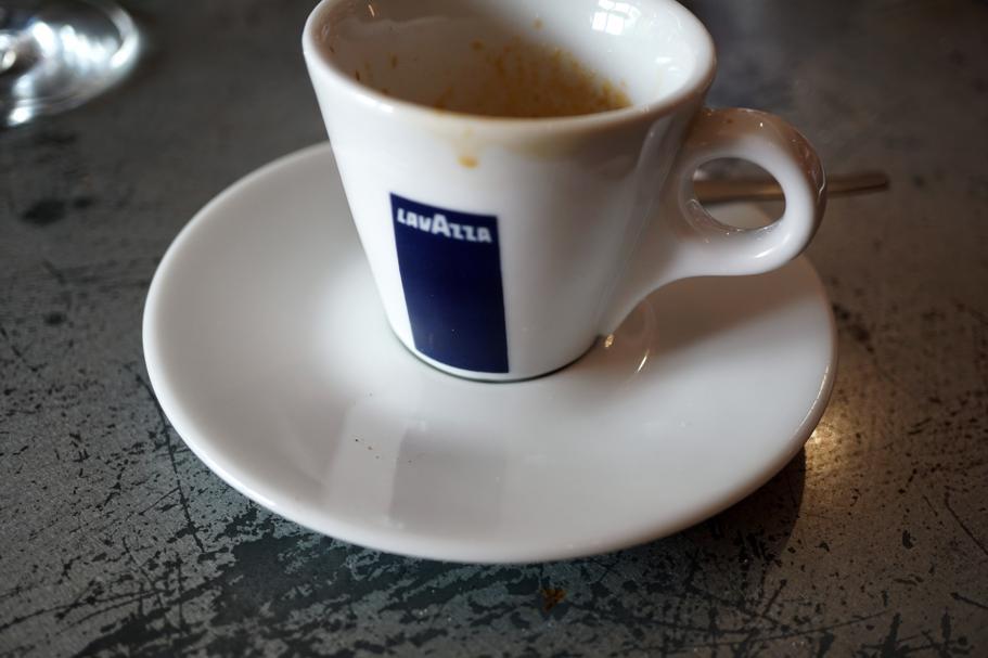 caffè, Le Comptoir des Tontons, Chef Pepita, Beaune, Francia