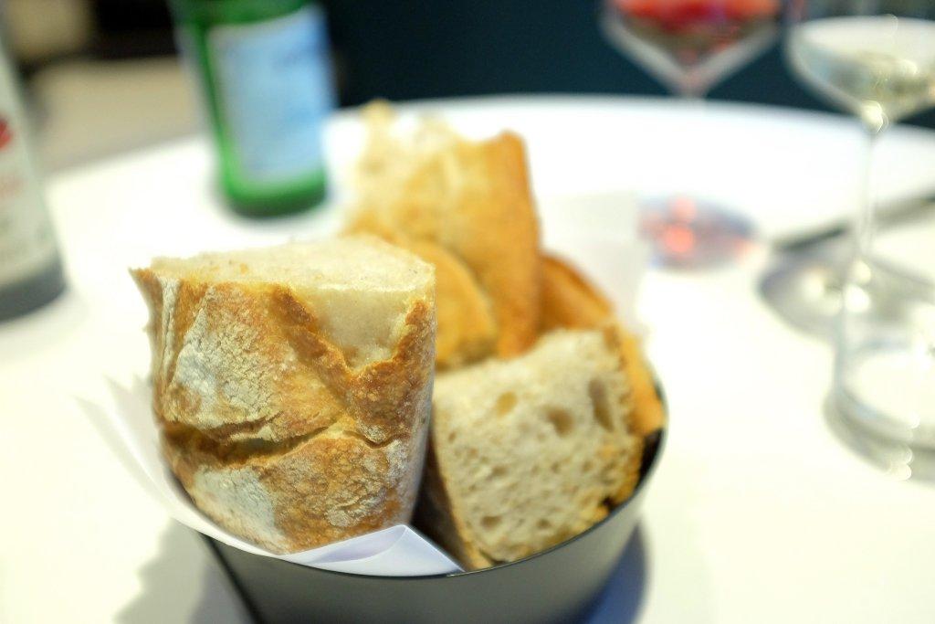 Focaccia, Tre Cristi, Chef Paolo Lopriore, Milano