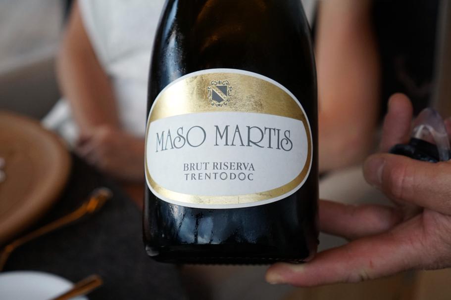 vino, L'Chimpl, Chef Stefano Ghetta, Hotel Gran Mugon, Tamion ,Vigo di Fassa